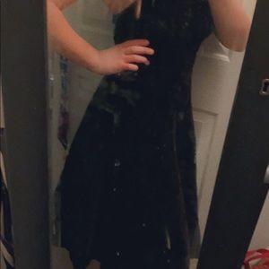 Dresses & Skirts - antique dress
